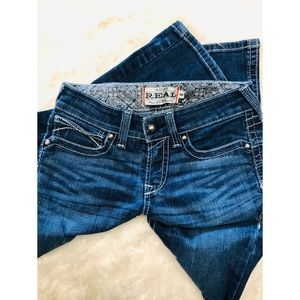 Ariat R.E.A.L Denim Jeans